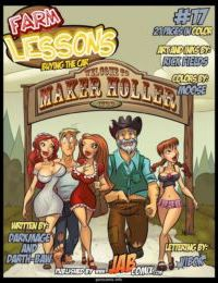 Jab Comix – Farm Lessons 17