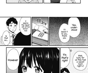 Kako-san to Hotel de Hitobanjuu. - Overnight Hotel Stay with Kako-san. - part 2135