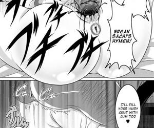 A SAO Book Drawn by a Man Driven Insane by Bashing his Head Against a Wall - part 211