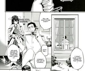 C9-11 Kaga-san to Kekkon Shitai! - part 250