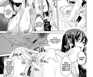Mistress Ayase Killed the Fat Pig + Paper - part 636