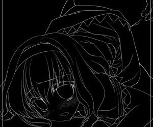 Touhou Ryoujoku 20 Alice Rinkan - Gangu-zeme - part 2414