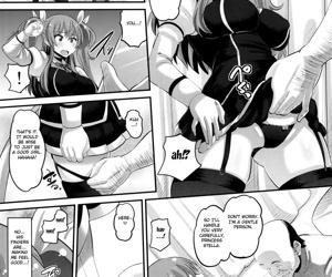 Guren no Mesu Koujo - part 491