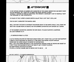 Asahina Mikuru no Tameiki - The Sigh of Mikuru Asahina - part 158