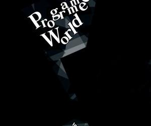 Programmed World - part 1553