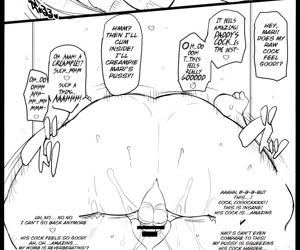 Mahouka Bitch no Enkousei - part 25