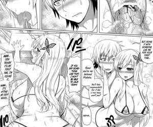 Sena to Nakayoku Natta! - part 53