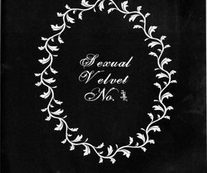 Sexual Velvet No.1 - part 3011