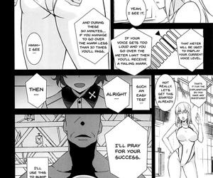 Itsumi Erika ga Kusuguri nanka ni Kuppuku Suru Wake ga Nai!! - part 132
