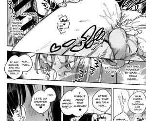 Mizu mo Shitataru Ii Yuel - part 3837