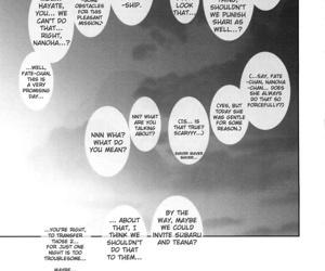 Rokka wa Honjitsu mo Ijounashi - part 2220