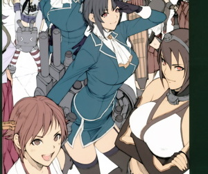 H na Toshiue Chara no Rakugaki - Rough Manga Hon - part 1404