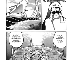 Tokkou Yarou Nemo Senchou - Suicide Asshole Captain Nemo - part 2800