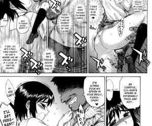 Fuuka to Wakuwaku Chikan Densha - Fuuka and a Train of Excited Molesters - part 599
