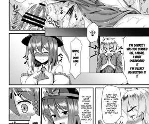 Costte!! Iku-san - part 296