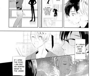 Eros and Katsudon - part 3701
