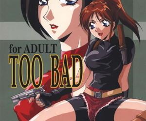 TOO BAD - part 236