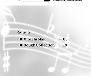 Miocchi Maid. - part 3478