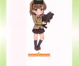 Misaka is Misakas sister book. - part 241