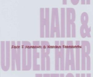 UNDER HAIR - part 1610