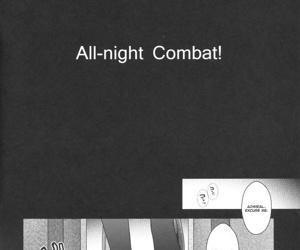 All-night Combat! - part 1612