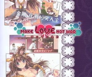 Make Love Not War! - part 289
