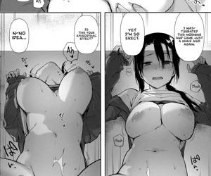 Succubus Sensei ga Madorondara - part 3597