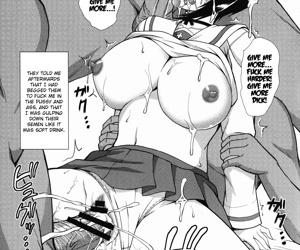 Momo-chan wa Ganbaru - part 2519