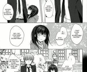 Dorei-chan to no Saisho no Hanashi - part 3276