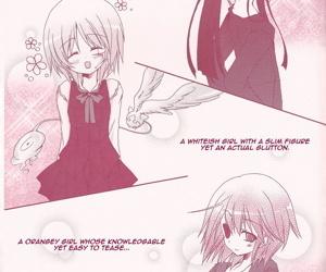 Yo-ku-ba-ri Sweet Angel - part 3782