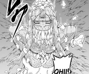 Solo Hunter no Seitai 4.1 THE SIDE STORY - part 334