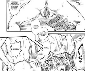 Service Time =Red Vodka + Ero Manga Girls= - part 534