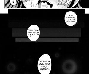 Hatsujouki no Pierrot - Pierrot in Heat - part 3457