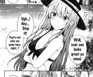Tenshi Onee-chan 2 Makasenasai! - part 2912
