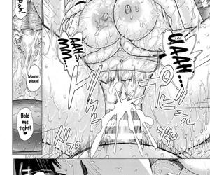 Hane o Nakushita Nyotengu-san - part 52