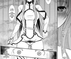 Slave Asuna On-Demand 2 - part 533