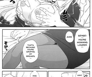 Oshiete Rito-Kun! - part 3840