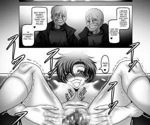 Dao Wakusei Shoukougun Ichi IQ300 no Hentai Buta Onna - part 3555
