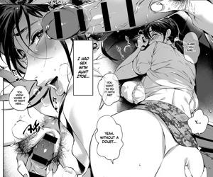 Kage no Tsuru Ito - Tendrils in the Shadows - part 1219
