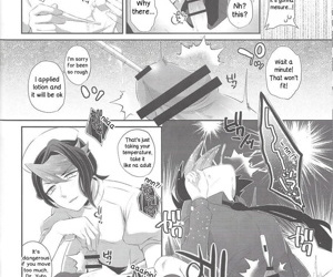 Sh?nen meido y?to-kun - Yuto-kun The maid boy - part 3809