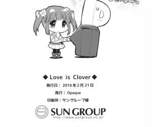 Love is Clover - part 2399