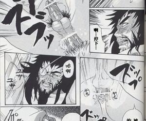 【黑夜汉化组】ブッチャー×ホーク - part 1118