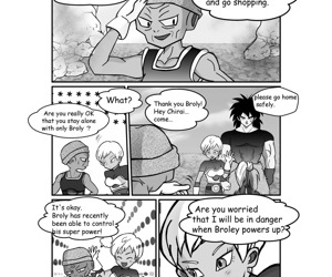 If Broly... - part 1941