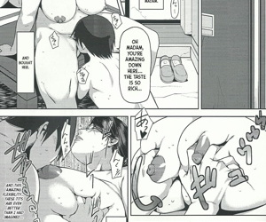 What if... Lady Cattleya moved in next door... - part 1001
