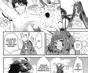 Kotabi no Butai wa Umi Nareba!! - Because This Time the Stage is the Sea!! - part 681