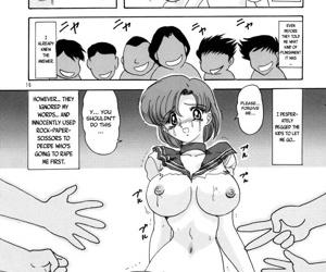 Mizuno Ami Nikki - part 77