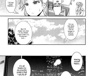 Koi no Psychokinesis - part 2985
