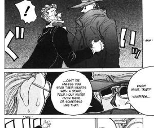 Legend of the Vampire Hunter - part 539