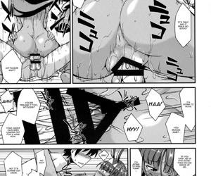 Fukei na Pharaoh ga Daikouzui - part 2584