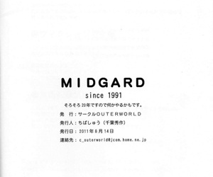 MIDGARD ?jara? - part 4127